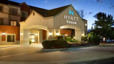 HYATT house Denver Tech Center