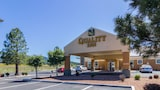 Quality Inn Near Grand Canyon - Williams Hotels