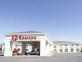Ramada by Wyndham Williams/Grand Canyon Area