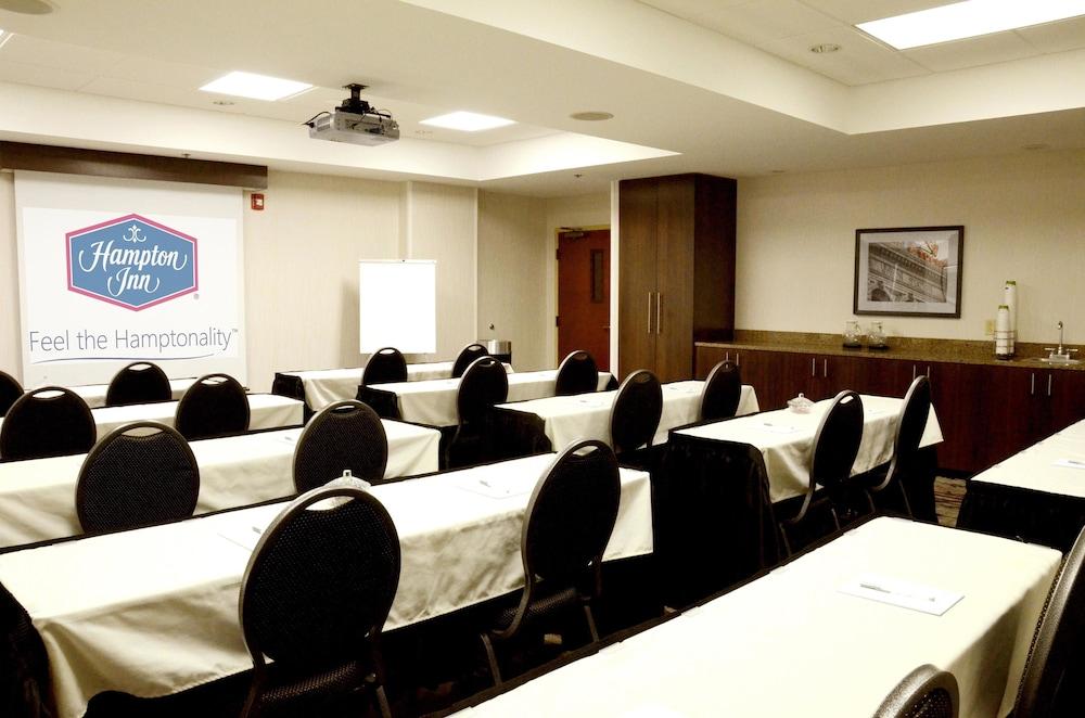 Meeting Rooms Denver International Airport