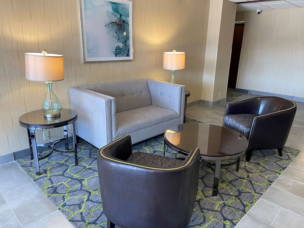 Lobby, Best Western Plus Houston Energy Corridor