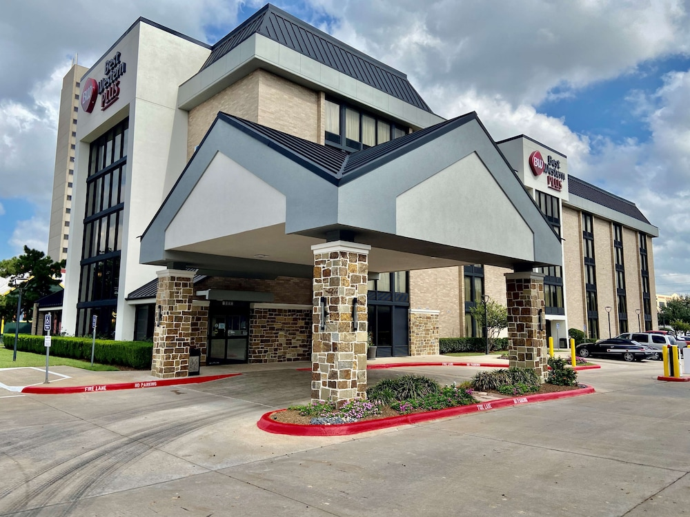 Featured Image, Best Western Plus Houston Energy Corridor