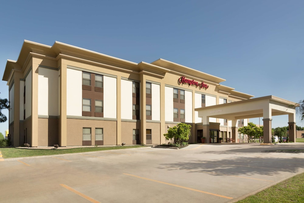 Featured Image, Hampton Inn San Angelo