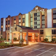 Hyatt Place San Antonio-Northwest/Medical Center