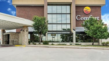 Comfort Inn Denver East