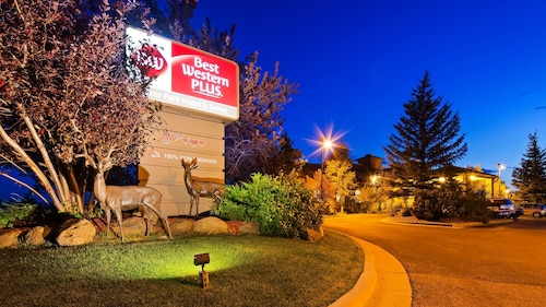 Best Western Plus Deer Park Hotel & Suites
