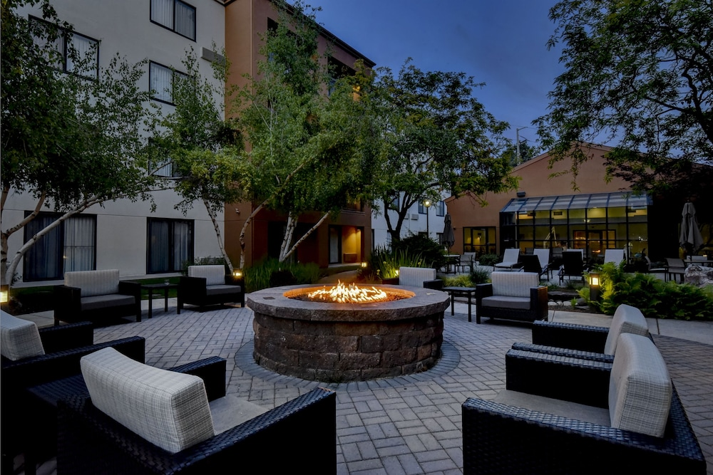 Property Amenity, Courtyard by Marriott Downtown Boise