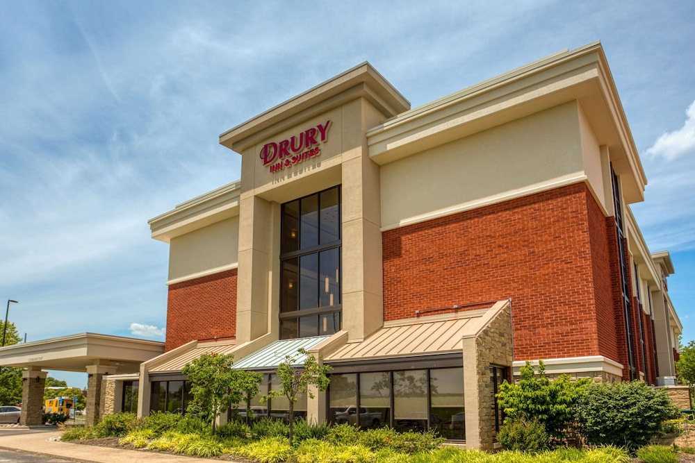 Featured Image, Drury Inn & Suites St. Louis Fairview Heights