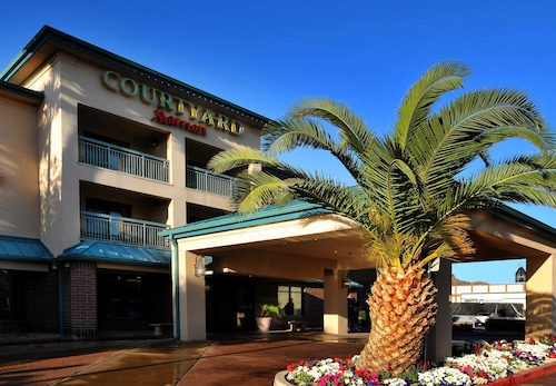 Check Expedia for Availability of Courtyard by Marriott Tempe