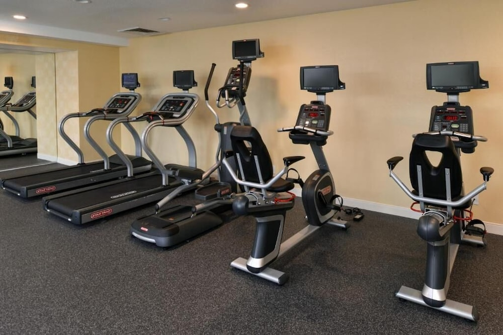 Fitness Facility, Post 1429