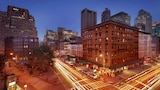 Cosmopolitan Hotel - Tribeca - New York Hotels