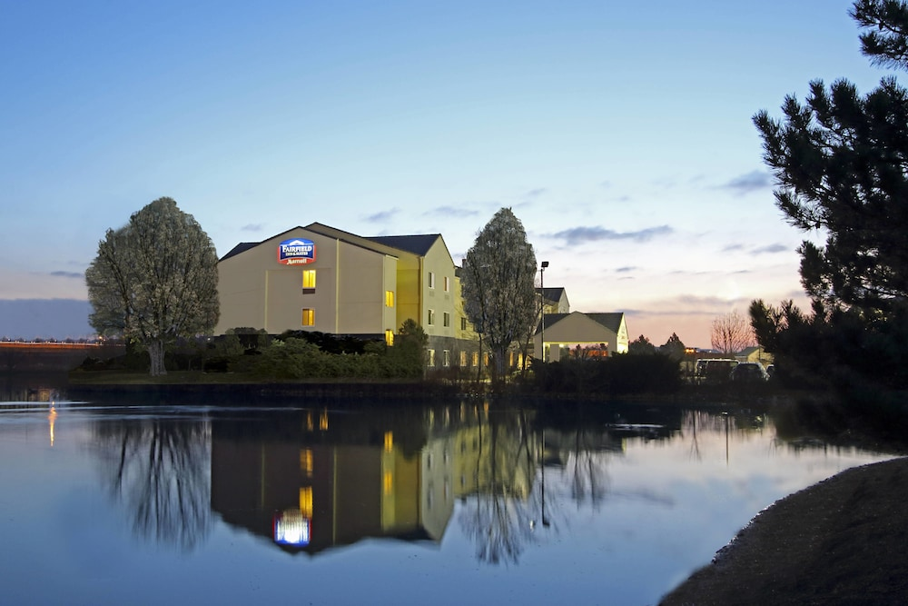 Featured Image, Fairfield Inn & Suites by Marriott Colorado Springs South