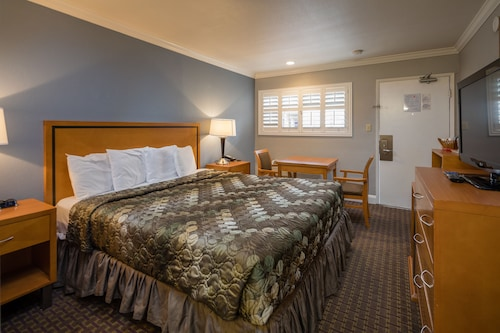 Great Place to stay SOMA Park Inn – Civic Center near San Francisco