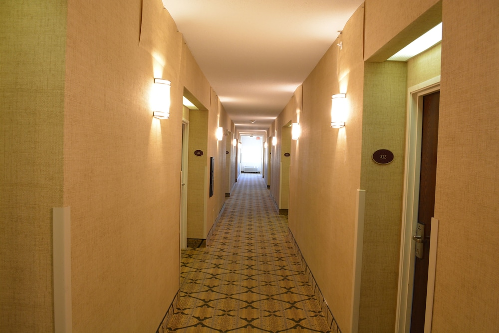 Hallway, Baymont by Wyndham Colorado Springs