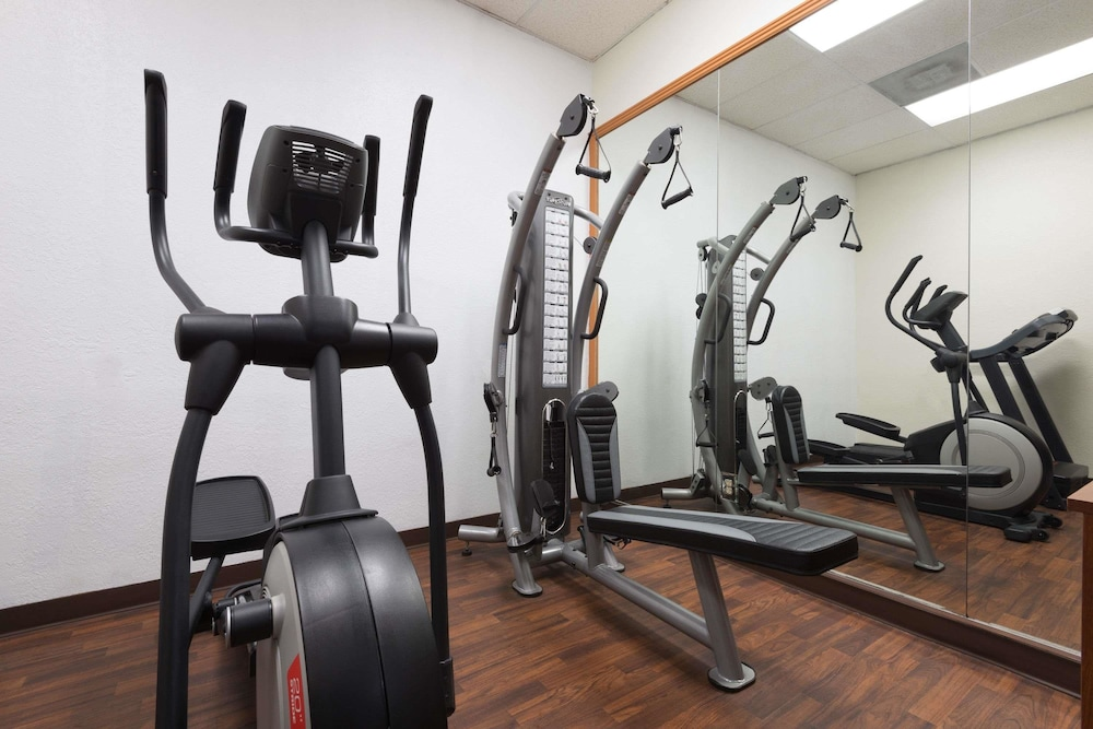 Fitness Facility, Baymont by Wyndham Colorado Springs