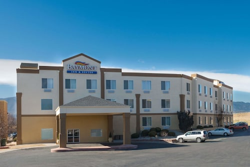 Baymont by Wyndham Colorado Springs