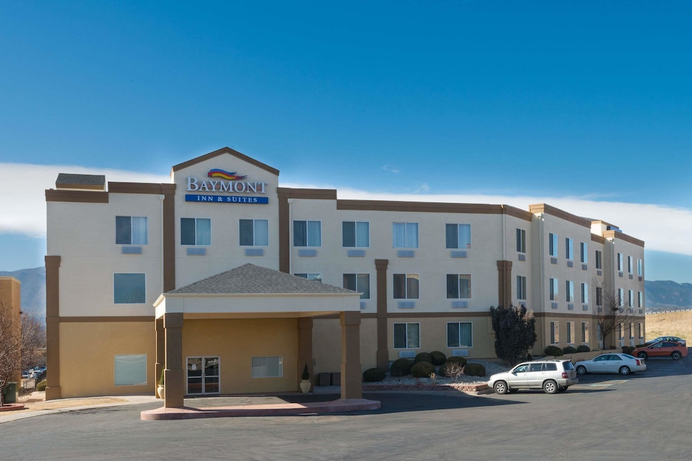Featured Image, Baymont by Wyndham Colorado Springs