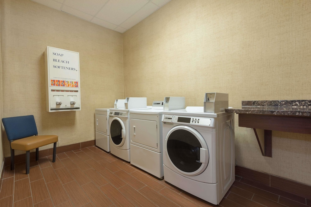 Laundry Room, Baymont by Wyndham Colorado Springs