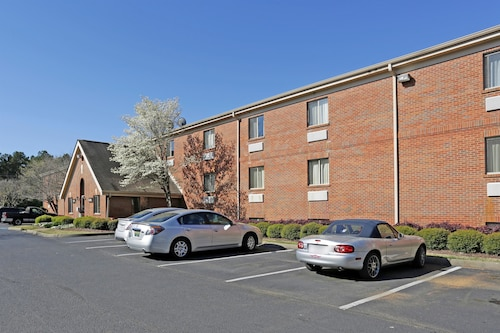 Extended Stay America - Montgomery - Carmichael Rd.