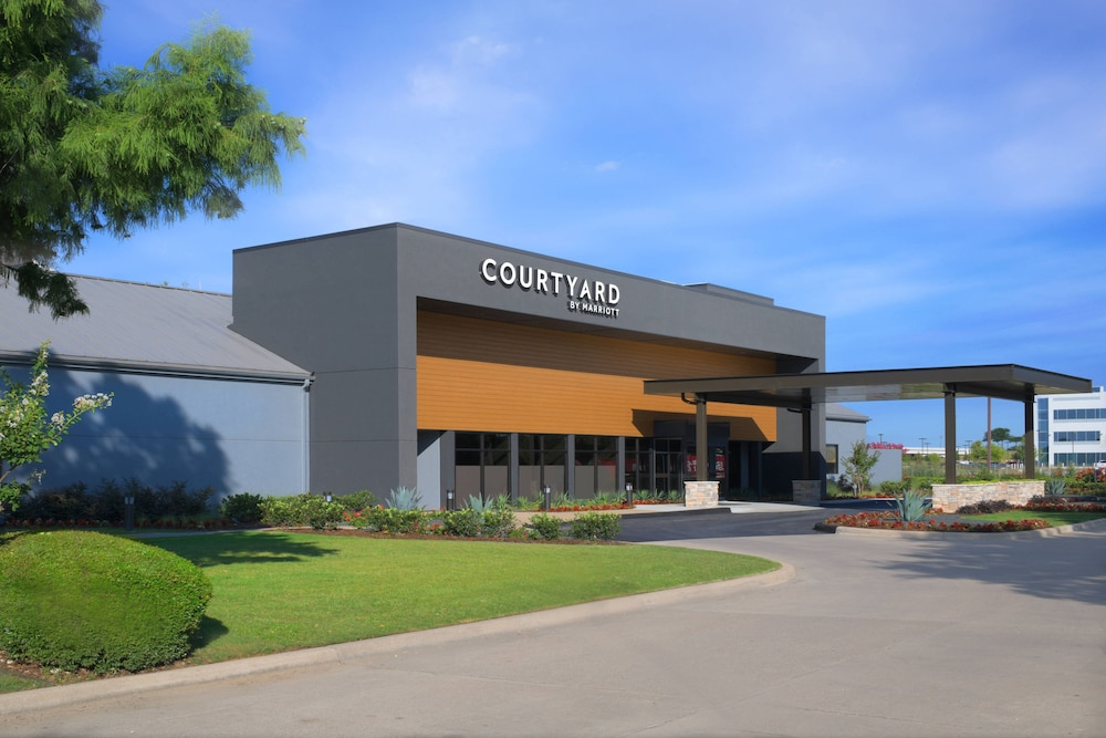 Courtyard By Marriott Dallas DFW Airport North/Irving in