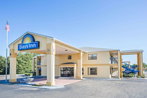 Days Inn Enterprise Alabama