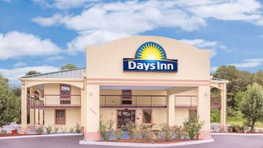 Days Inn by Wyndham Eufaula AL