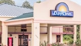 Days Inn Eufaula AL - Eufaula Hotels