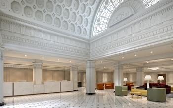 Hotels Washington Dc >> Hamilton Hotel Washington Dc Washington Hinnat Huoneet Ja