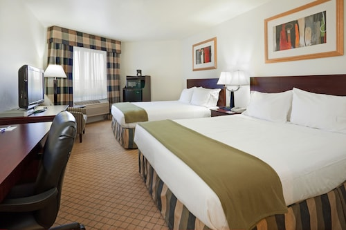Great Place to stay Holiday Inn Express Colorado Springs Airport near Colorado Springs