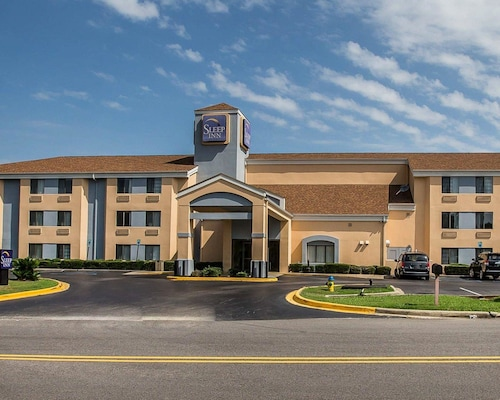 Sleep Inn Bessemer