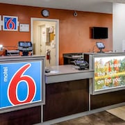 Motel 6 Greensboro Airport