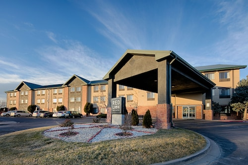 Red Lion Inn & Suites - Denver Airport