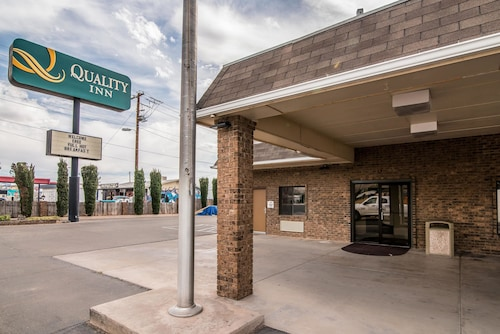 Great Place to stay Quality Inn & Suites Near White Sands National Monument near Alamogordo