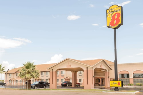 Great Place to stay Super 8 by Wyndham Deming NM near Deming