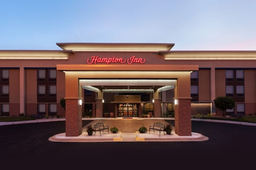 Great Place to stay Hampton Inn Joliet I-80 near Joliet