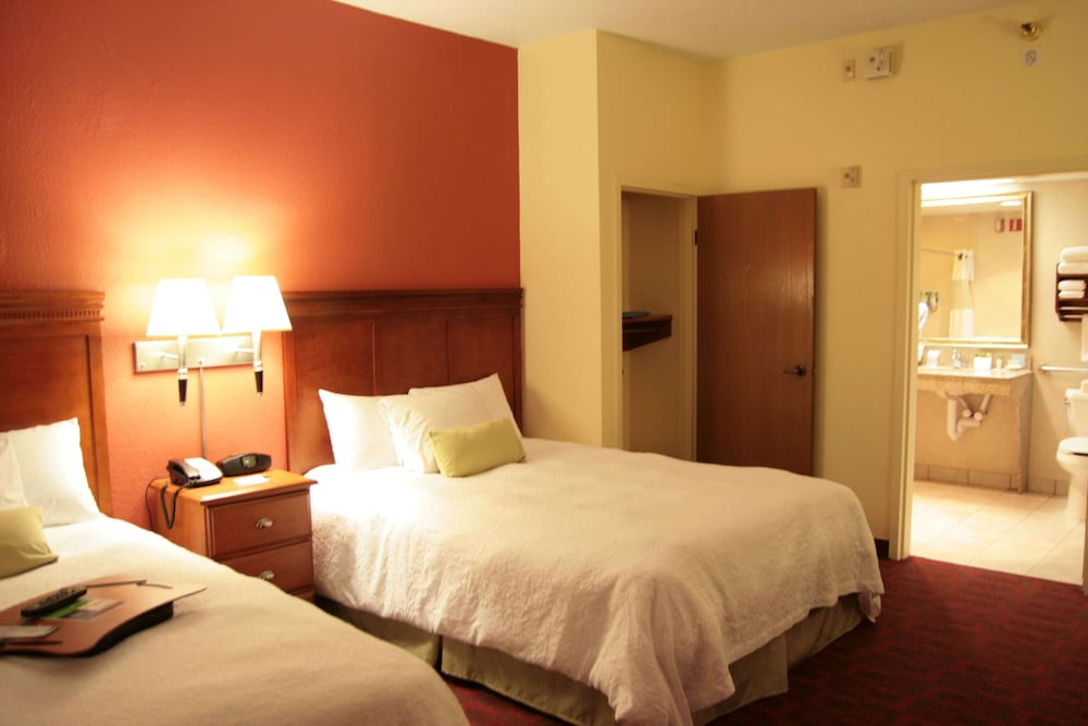 Room, Hampton Inn Joliet I-80