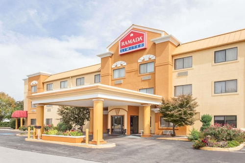 Great Place to stay Ramada Limited Decatur near Decatur