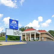 Americas Best Value Inn Collinsville St. Louis