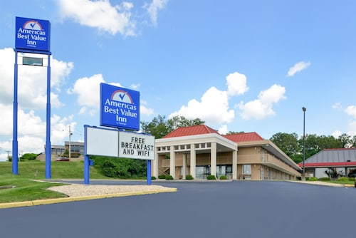 Great Place to stay Americas Best Value Inn - Collinsville / St. Louis near Collinsville