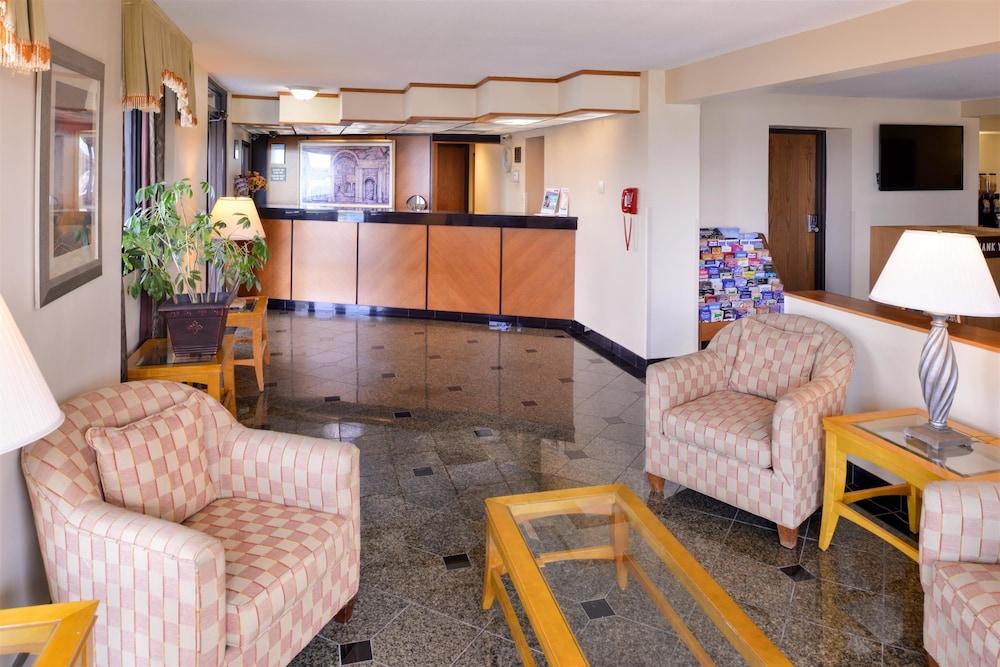 Americas Best Value Inn Collinsville St Louis In Hotel Rates Reviews On Orbitz