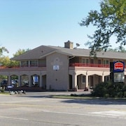 FairBridge Inn Express, Barrington
