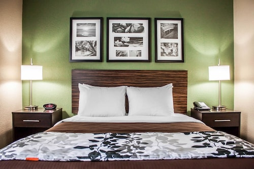 Check Expedia for Availability of Sleep Inn Nampa