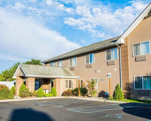 Check Expedia for Availability of Comfort Inn Lewiston