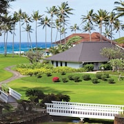 Kiahuna Plantation Resort Kauai by Outrigger
