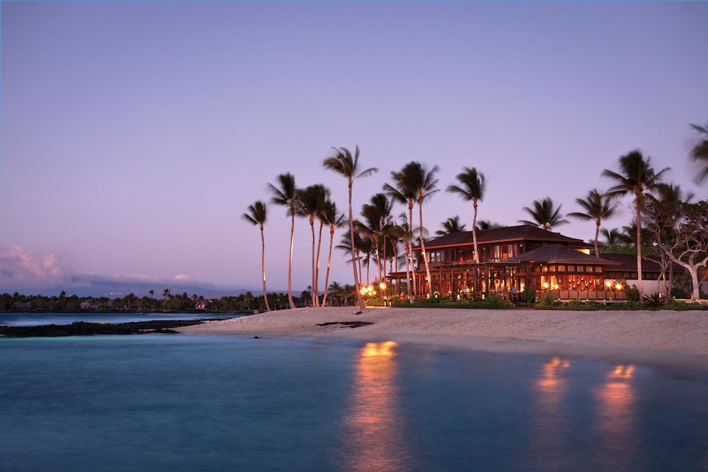 Beach, Four Seasons Resort Hualalai