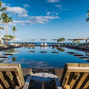 Four Seasons Resort Hualalai