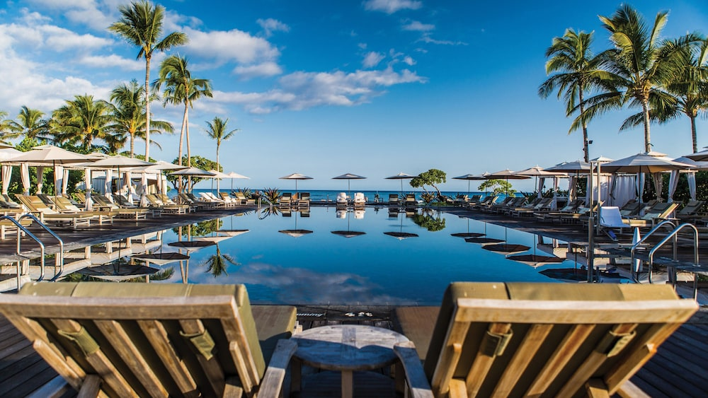 Featured Image, Four Seasons Resort Hualalai
