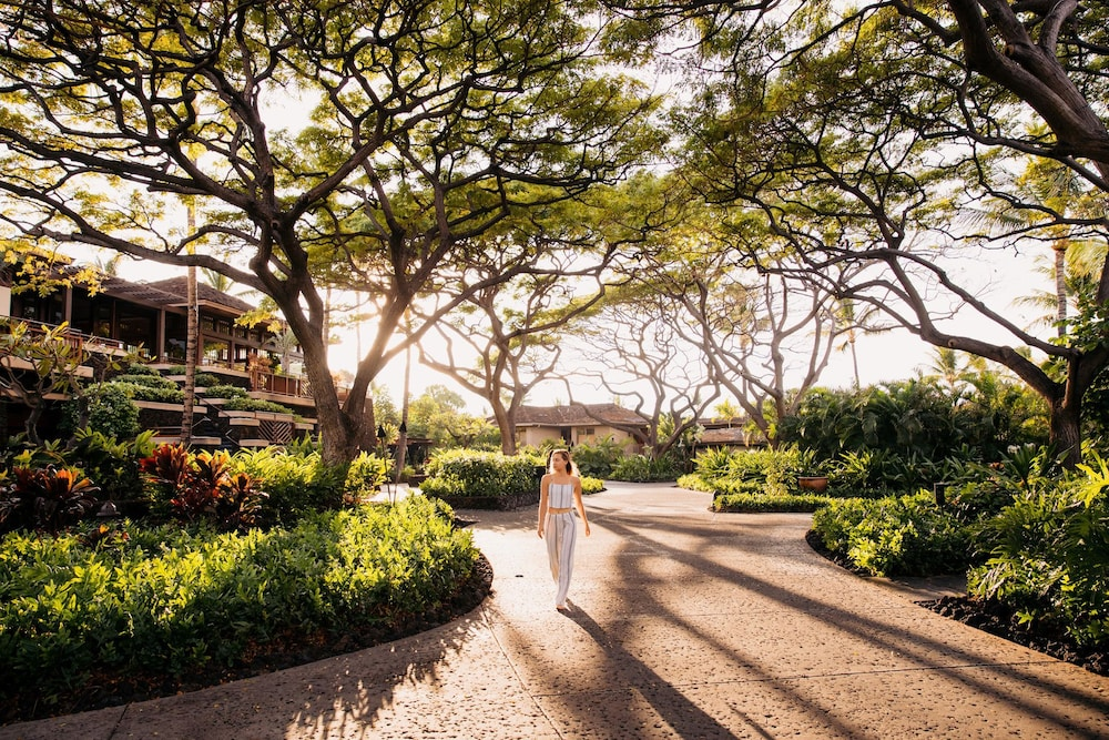 Exterior, Four Seasons Resort Hualalai