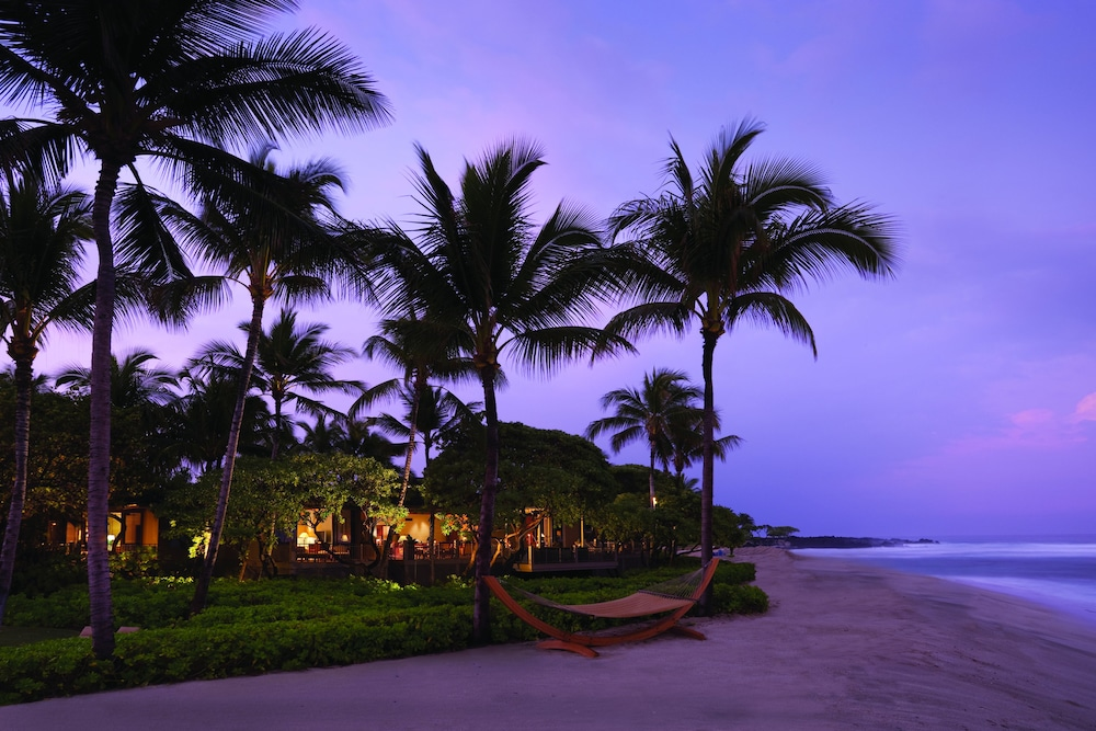 Beach/Ocean View, Four Seasons Resort Hualalai