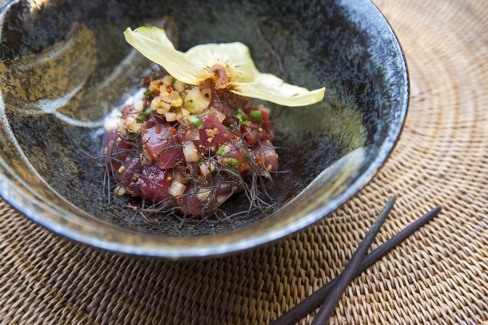 Food and Drink, Four Seasons Resort Hualalai